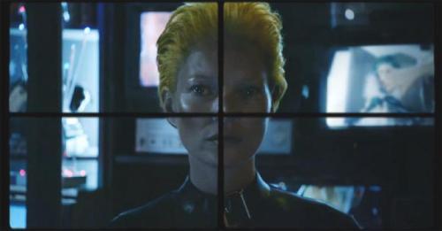 Kate Moss x Alexander McQueen SS14 Campaign Film by Steven Klein.